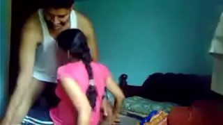हिन्दी ब्लू फिल्म चाचा और भतीजी का
