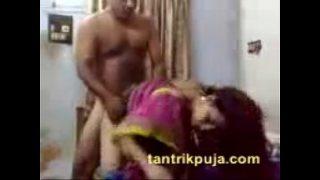 Real leak scandal हैदराबादी आंटी और मामा के हॉट सेक्स